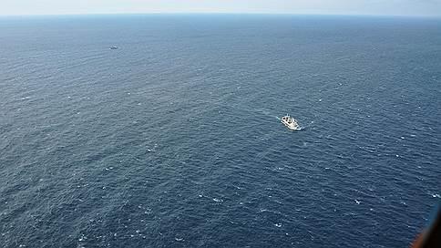 Траулер «Дальний Восток» утопил своих хозяев // Вынесен приговор по делу о кораблекрушении
