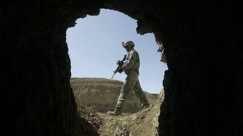 МУС хочет проверить действия американских военных и ЦРУ в Афганистане // Прокурор обратилась за разрешением начать расследование