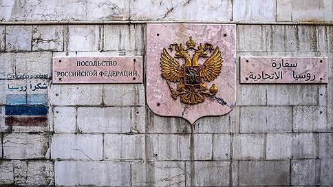 США не осудили нападение на российское посольство в Дамаске // Сергей Лавров назвал «кощунственным» блокирование заявления РФ в СБ ООН