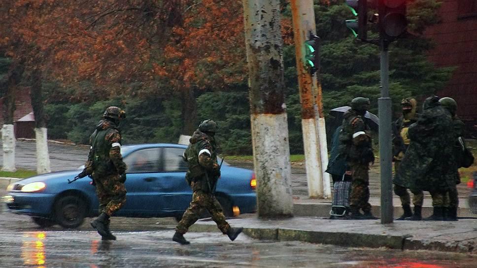 Как над ЛНР навис полицейский переворот