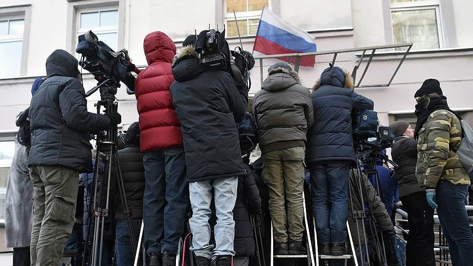 Почему закон о СМИ-иноагентах нашли политически целесообразным