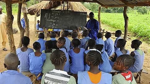 Нигерийские учителя не справились с заданиями для четвертого класса // В штате Кадуна начата реформа системы образования