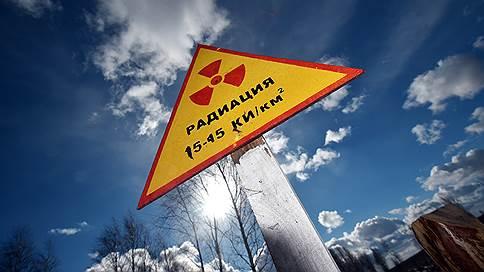 В Кремле не знают об источнике рутения-106 // Следы радиоактивного вещества ищут на самом высоком уровне
