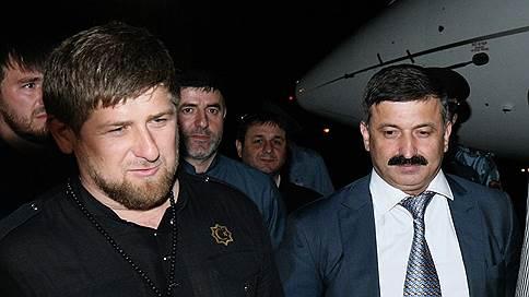 Бывший чеченский полпред нашелся в «Матросской Тишине» // Рамзан Цицулаев взят под стражу за особо крупное мошенничество