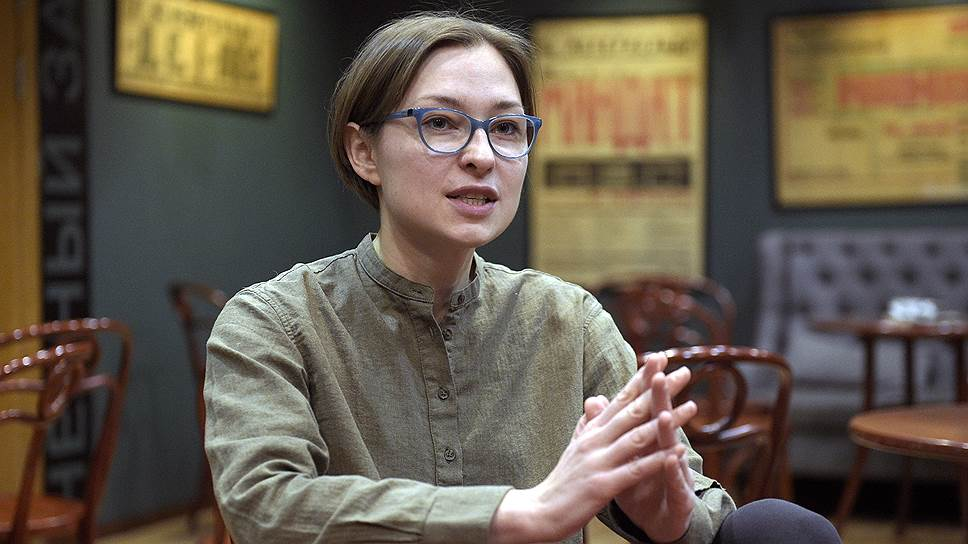 Драматург Наталья Зайцева — автор очень ясного и последовательного высказывания на тему домашнего насилия