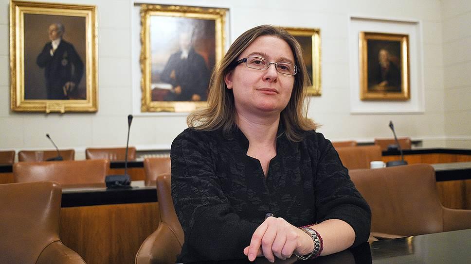 Социолог Марианна Муравьева утверждает, что в мире науки с правами женщин тоже не все гладко