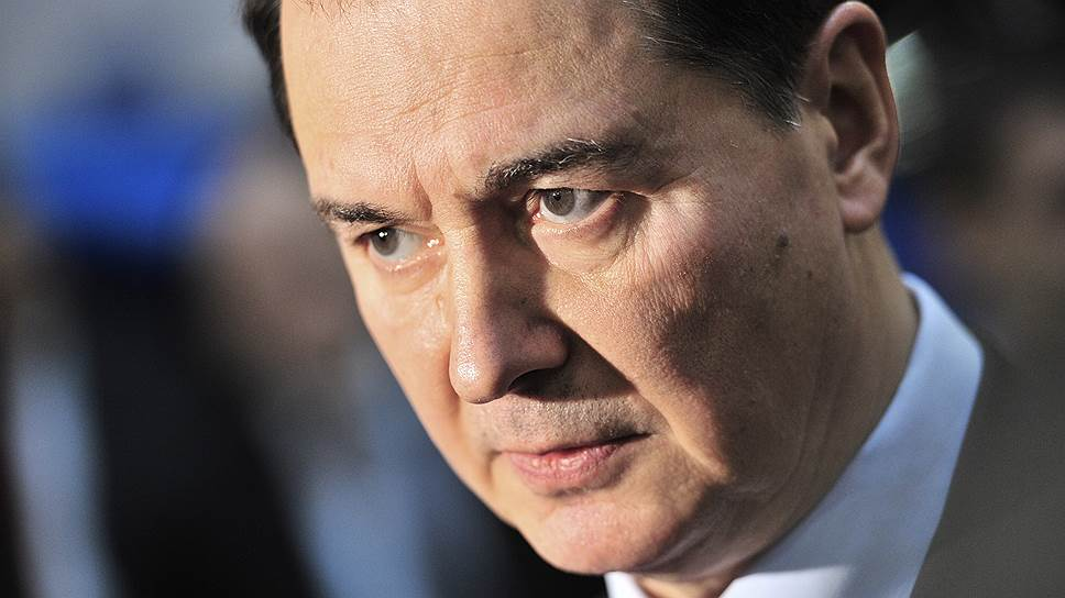 Увольнение курировавшего авиаперевозки замглавы Минтранса Валерия Окулова связывают с проблемами «ВИМ-Авиа»