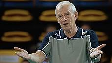 Волейболисткам меняют тренера
