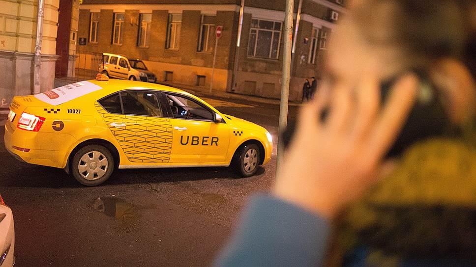 ФАС разрешила слиться «Яндекс.Такси» и Uber