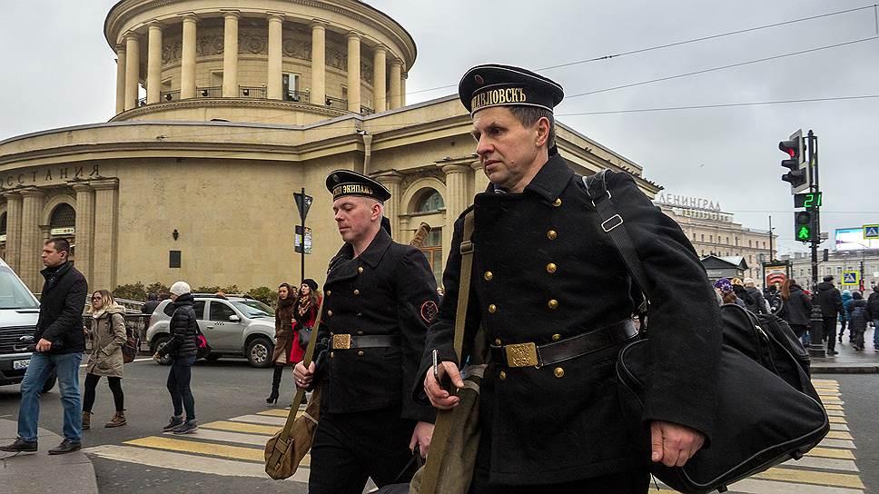 Как в Санкт-Петербурге улицам возвращают дореволюционные названия