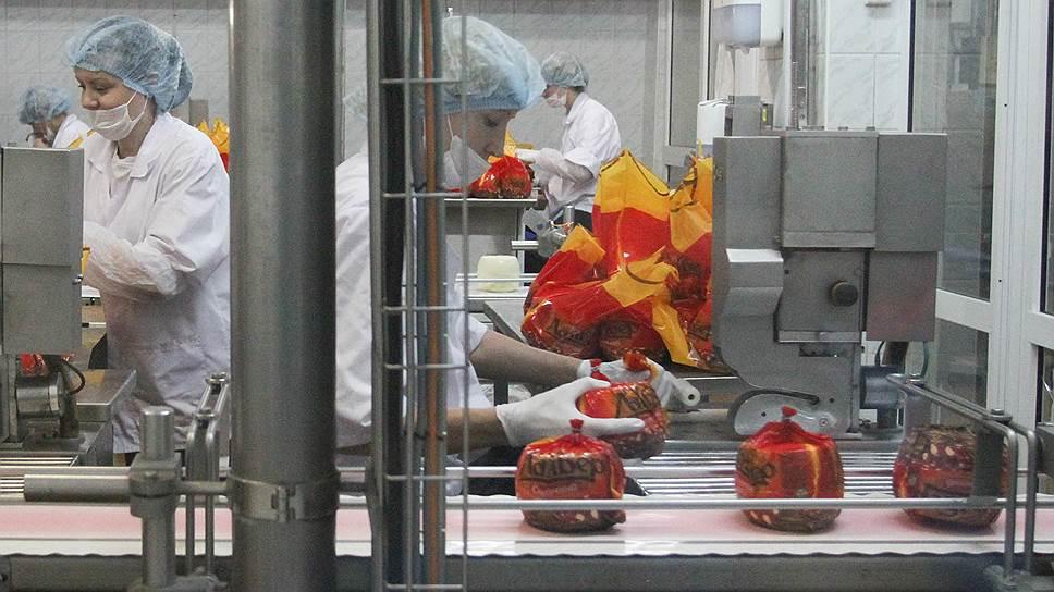 Как в сыре «Ламбер» были обнаружены антибиотики
