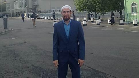 Оправдан повторно // Бывший курганский имам признан невиновным в экстремизме