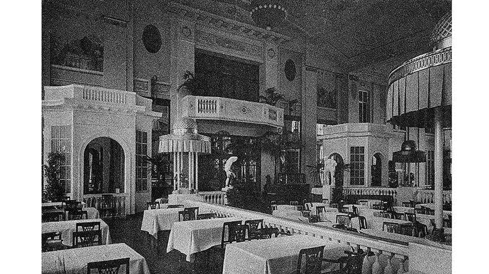 """Богемный ресторан «Яръ» был конкурентом """"Стрельны"""", где на глазах нескольких десятков великосветских зевак разыгралась семейная трагедия Прасоловых"""