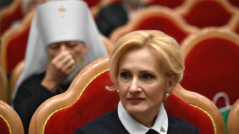 Что российских протестантов не устраивает в «законе Яровой»