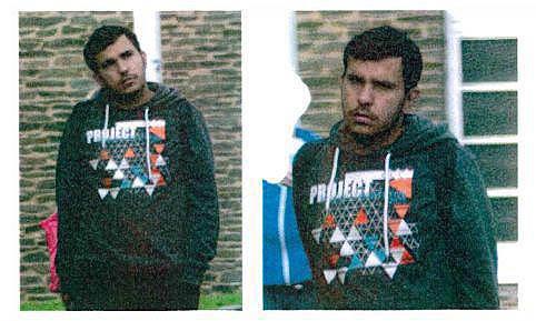 Сириец Джабар аль-Бакр в 2015 году получил статус беженца в Германии. При обыске его квартиры полиция обнаружила взрывчатку. Аль-Бакра обвинили в подготовке теракта в одном из аэропортов Берлина и связях с «Исламским государством» (организация запрещена в РФ). В октябре 2016 года исламист повесился в тюрьме