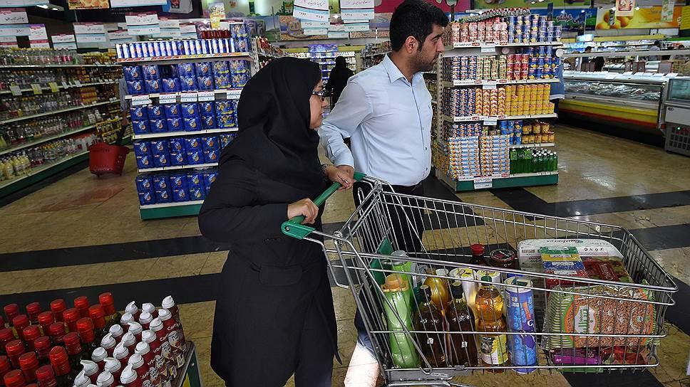 РФ и Иран начали операции в рамках программы «нефть в обмен на товары»