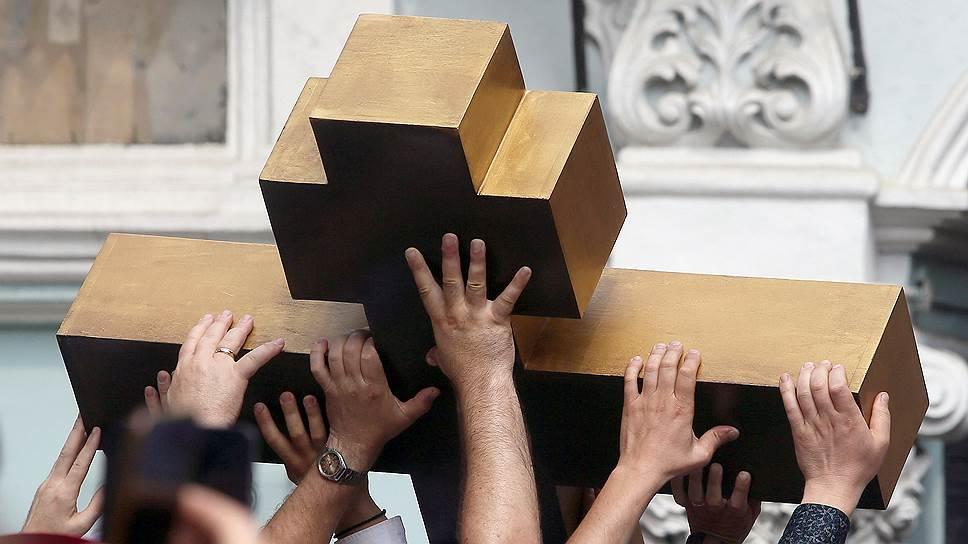 Самостоятельность УПЦ МП подтвердил Архиерейский собор РПЦ