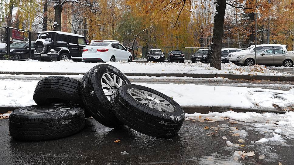 Как поменялись правила использования шин