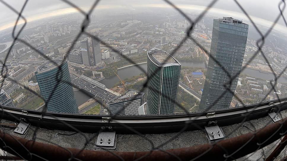 Почему вырос спрос на апартаменты в «Москва-Сити»