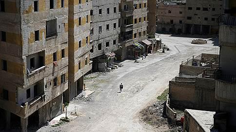 Британская помощь для Сирии попадала к исламистам // После сообщений СМИ власти приостановили деятельность фонда помощи Ajacs