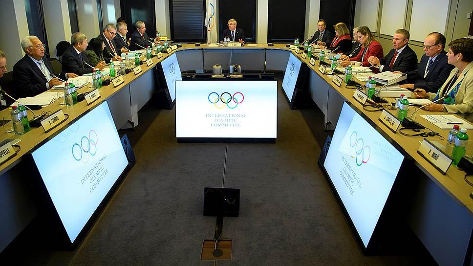 Какой исход допингового скандала предсказывал Insidethegames