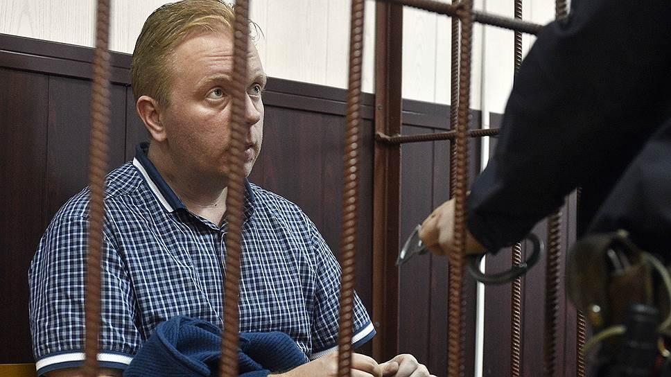 Как Сергея Федотова выпустили на свободу условно-досрочно