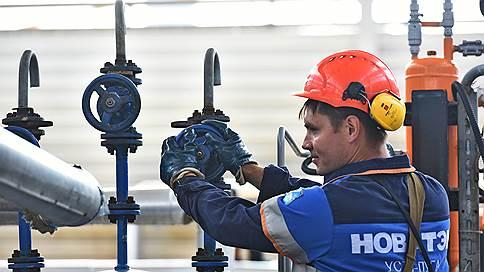 Новатэк получил Черничное месторождение // Компания купила новый актив в ЯНАО