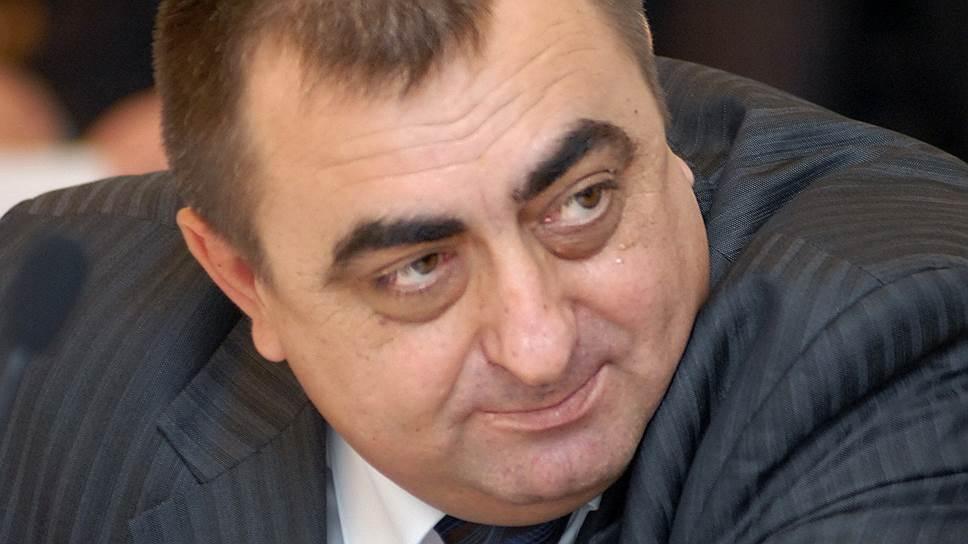 Бывшему директору завода ФСИН Павлу Беликову утвердили обвинительное заключение