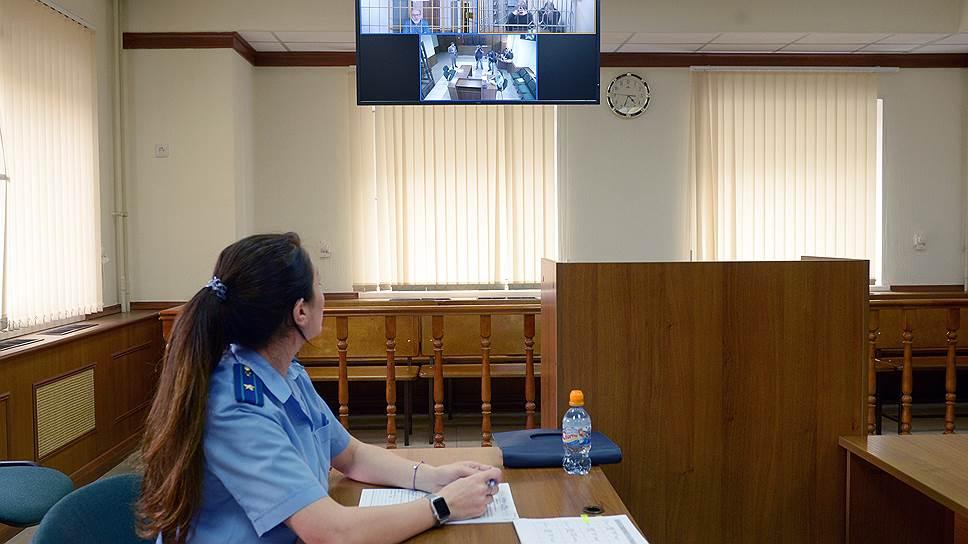 Мосгорсуд готовится к запуску интернет-трансляций заседаний