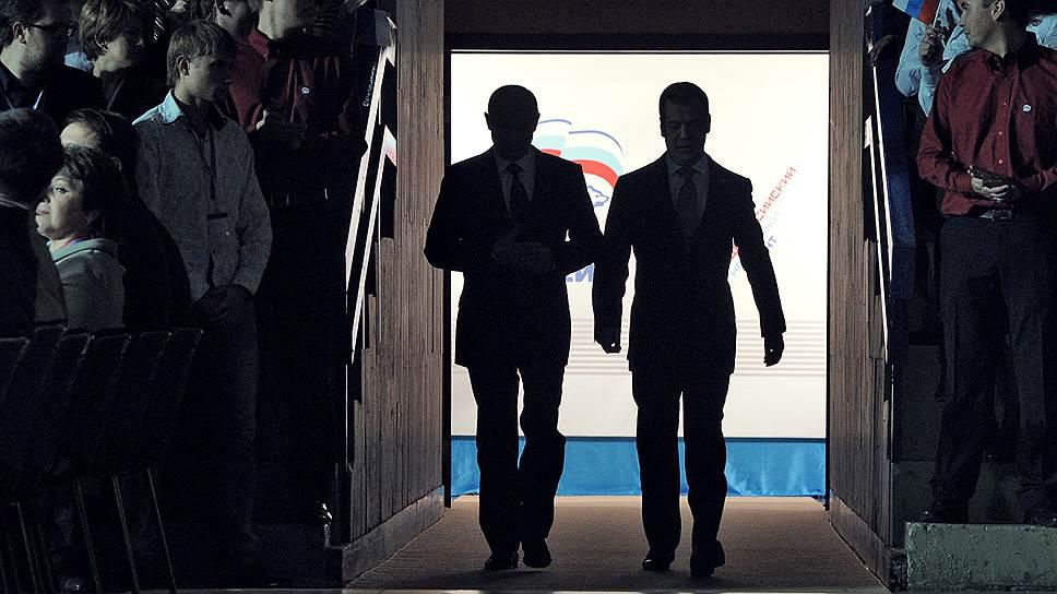 Как сложилась судьба партийных лидеров, предложивших кандидата в президенты