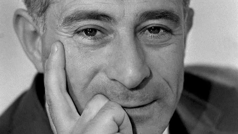 «Советское кино было народное, а сегодня — антинародное»