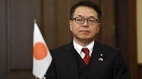 «Японские инвестиции в Россию трудно назвать достаточными» // Министр экономики Японии о бизнес-климате, медицине и высокотехнологичных светофорах Воронежа