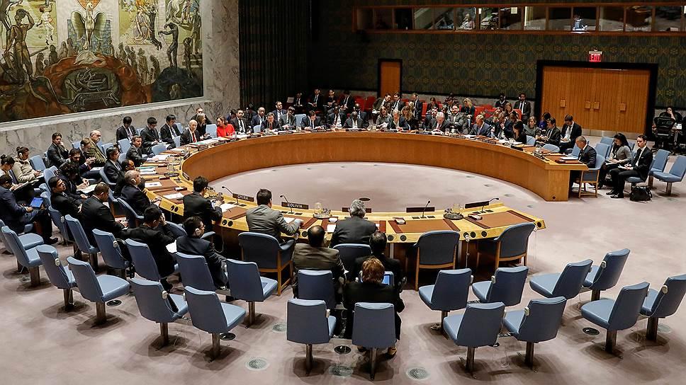 Почему Совбез ООН отказал Иерусалиму в столичном статусе