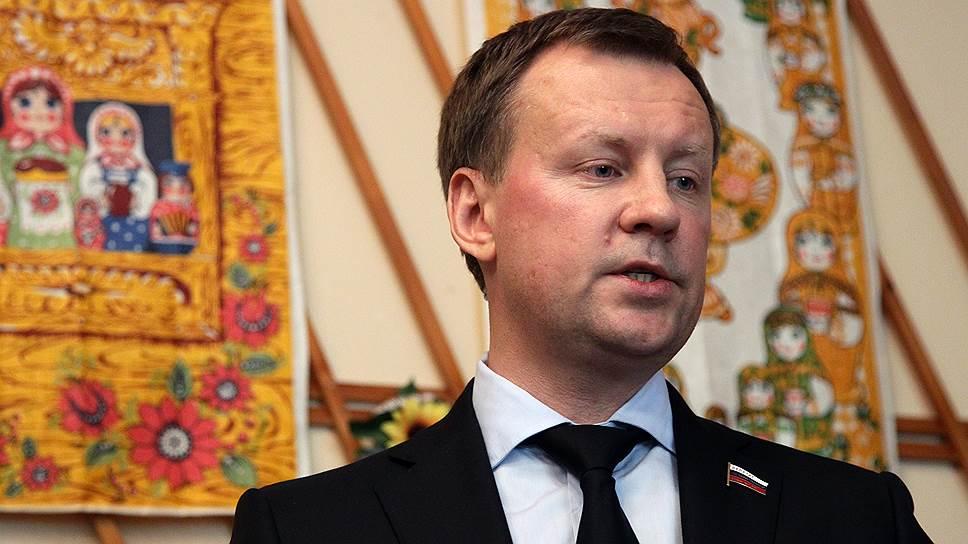 В чем обвинялся Денис Вороненков в России