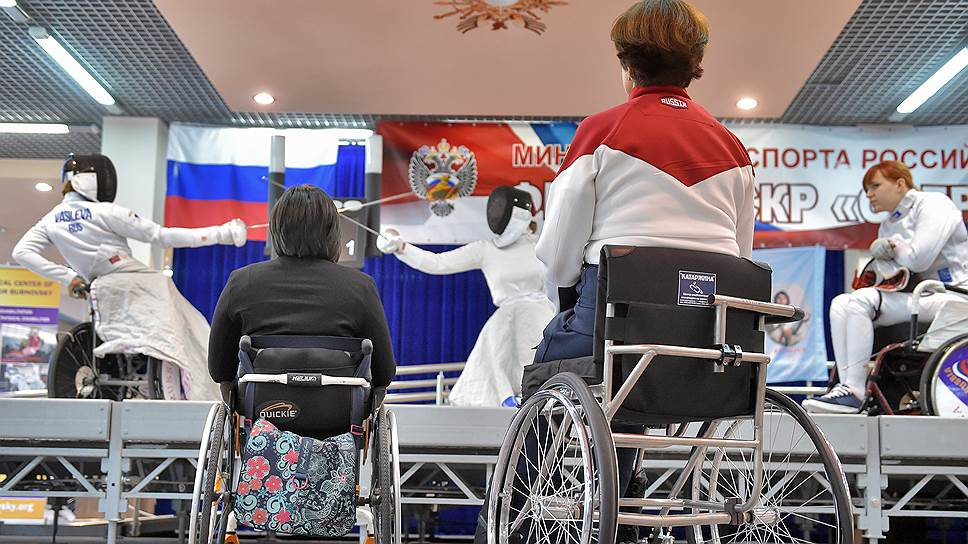 Почему российским паралимпийцам сохранили дисквалификацию