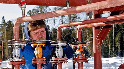 «Роснефть» и BP добудут трудный газ // Компании разработают два месторождения в ЯНАО