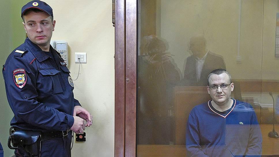 Какие сроки получили фигуранты дела о хищении выделенных на ГЛОНАСС-М 400 млн рублей