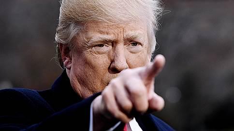 «Нам все равно. Мы много сэкономим»  / Дональд Трамп пригрозил лишить помощи страны, не согласные с решением США по Иерусалиму