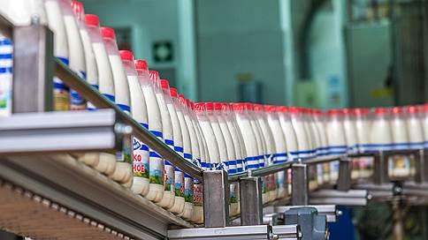 В «Простоквашино» всплыли антибиотики // На одном из предприятий Danone вводится усиленный контроль