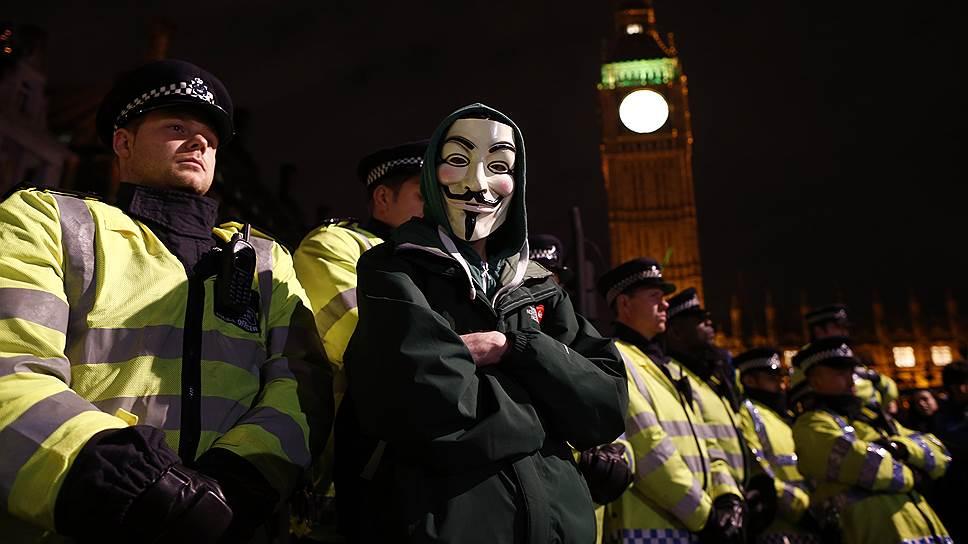 Насколько британские власти обеспокоены кибербезопасностью