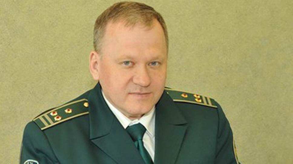 Начальник Смоленской таможни Иосиф Лужинский