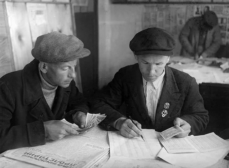 В годы нэпа лотереи были значительно популярнее партийных собраний, а проверка билетов на почте или в отделениях Госбанка становилась практически ритуалом
