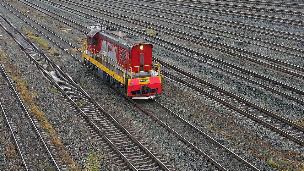 ФАС уменьшила требования к железным дорогам