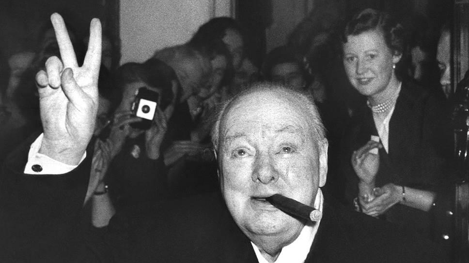 Как остроумие Уинстона Черчилля влияло на мировую политику