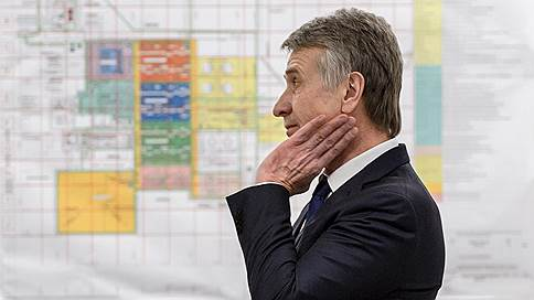 Леонид Михельсон доверился Газпромбанку // Бизнесмен передал в управление часть акций СИБУРа