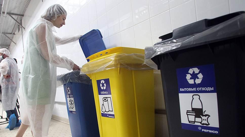 Как жители Подмосковья относятся к сортировке мусора