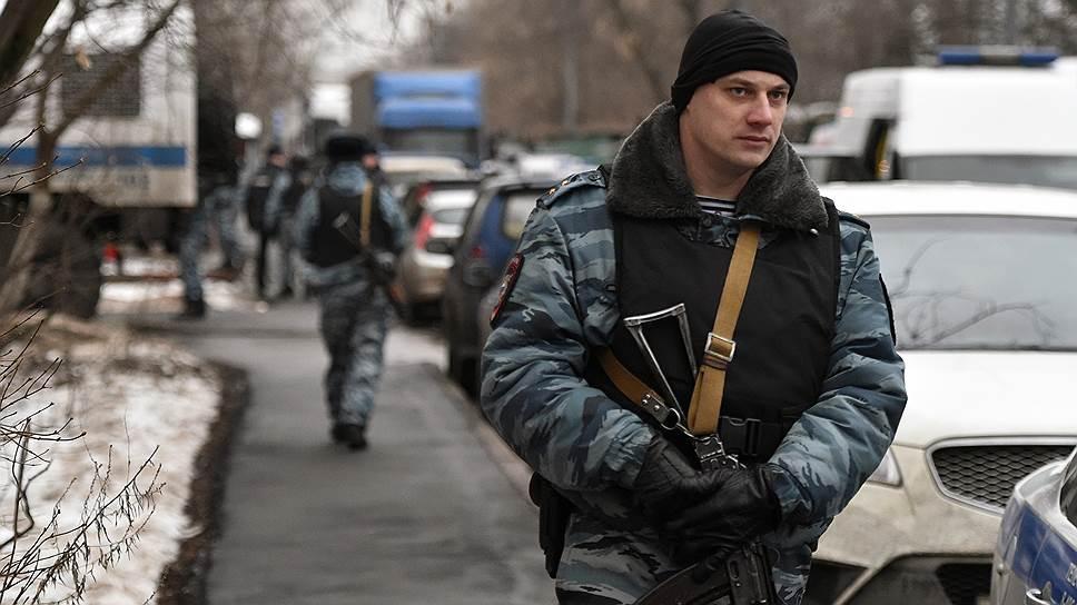 Как был задержан бывший владелец кондитерской фабрики «Меньшевик» Илья Аверьянов