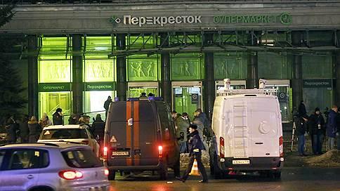 «В плен никого не брать»  / Президент и торговые сети отреагировали на теракт в «Перекрестке» в Санкт-Петербурге