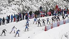 Tour de Ski на миллион