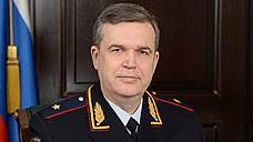 Руководству МВД добавили конфиденциальности